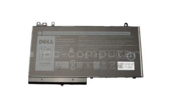 RDRH9 Original Dell Akku 47Wh