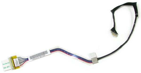 Asus 08G26WJ8010D W7J LCD CABLE FOR AUO R1.0