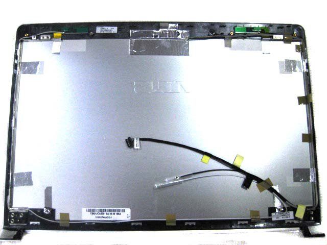 Asus 13GN0T4AM010-1 U45JC-2F LCD COVER SUB ASSY