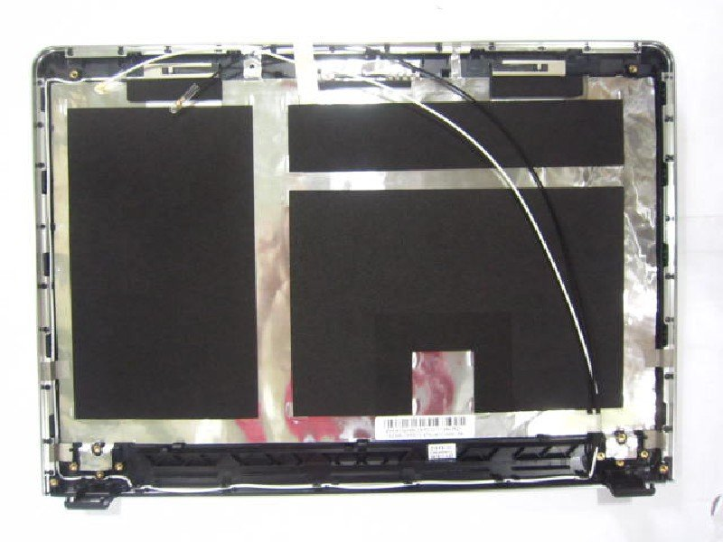 Asus 13GN6L1AP010-1 N45SF-1A LCD COVER SUB ASSY