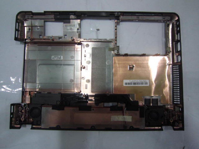 Asus 13GN6L1AP040-1 N45SF-1A BOTTOM CASE SUB ASSY