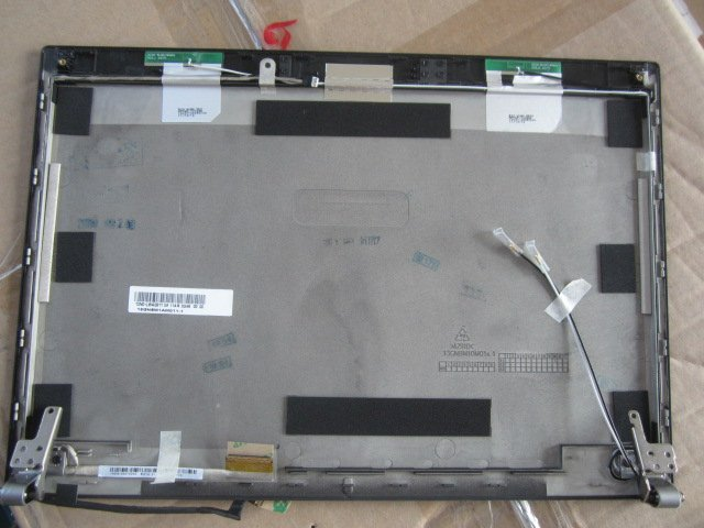 Asus 13GN8M1AM011-1 B33E-1A LCD COVER SUB ASSY