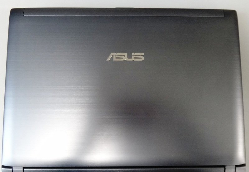 Asus 13GN8P1AP012-1 U24E-1A LCD COVER ASSY