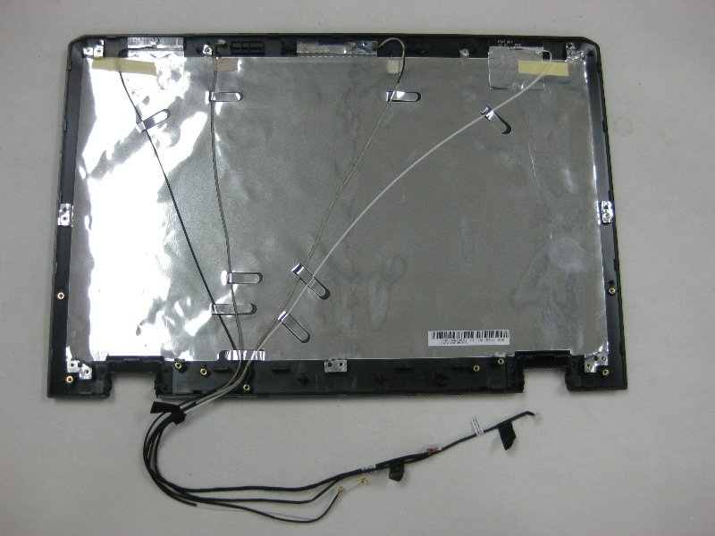 Asus 13GNB71AP081-1 G55VW-1A LCD COVER ASSY