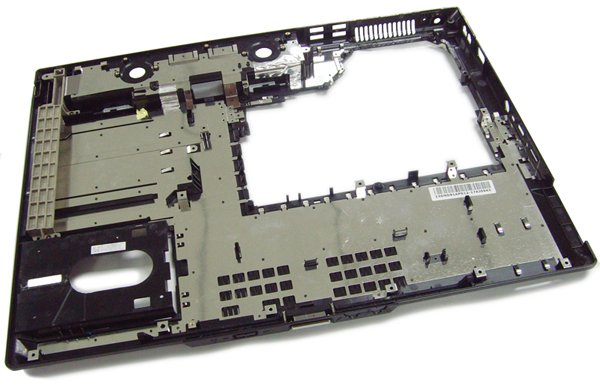 Asus 13GND91AP012-1 F7F-1A BOTTOM CASE SUB ASSY