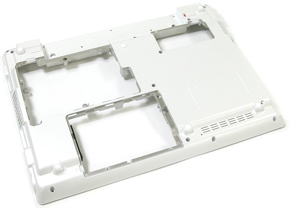 Asus 13GNHQ1AP024 W7J-1A ASSY BOTTOM CASE
