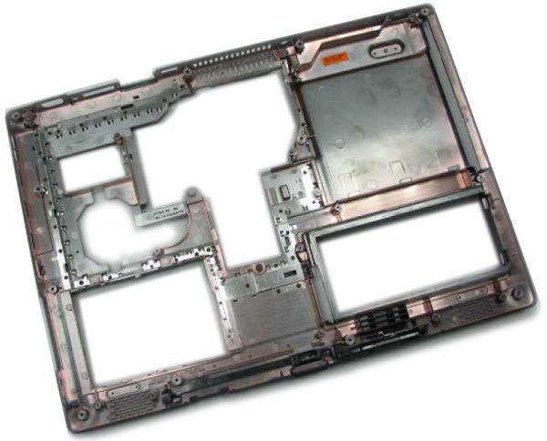 Asus 13GNLF1AP054-1 F5R-1A BOTTOM CASE ASSY
