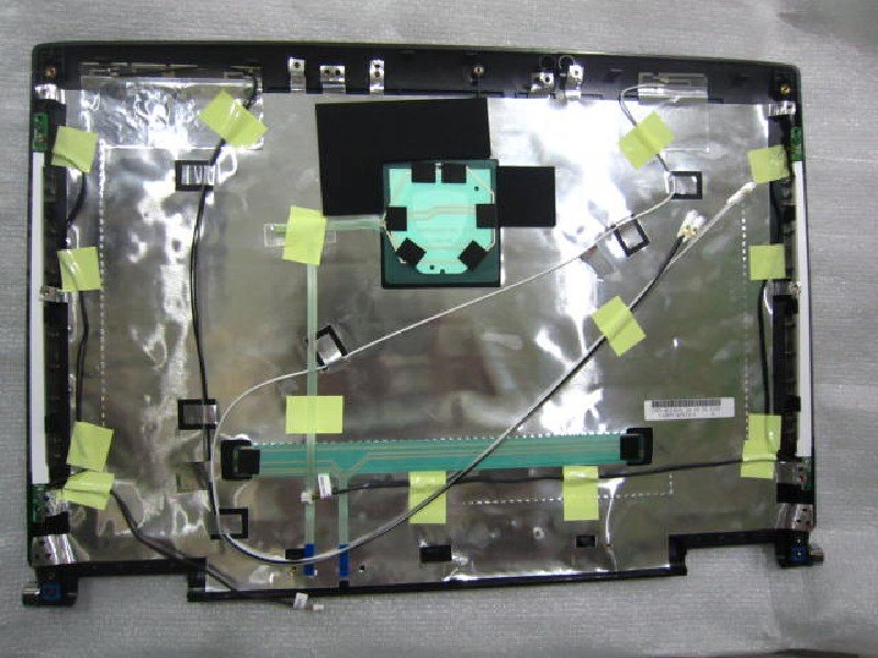 Asus 13GNPY3AP011-1 G50V-1B LCD COVER ASSY
