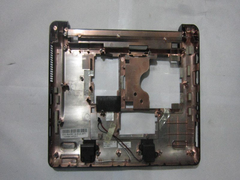 Asus 13GNS61AP023-1 N10J-1A BOTTOM CASE ASSY