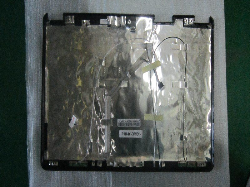 Asus 13GNUD1AP010-1 F50SV-1A 15.6 LCD COVER ASSY