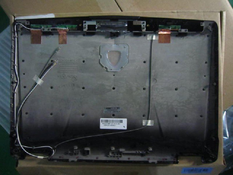 Asus 13GNUS1AM040-1 VX5-1A LCD COVER ASSY