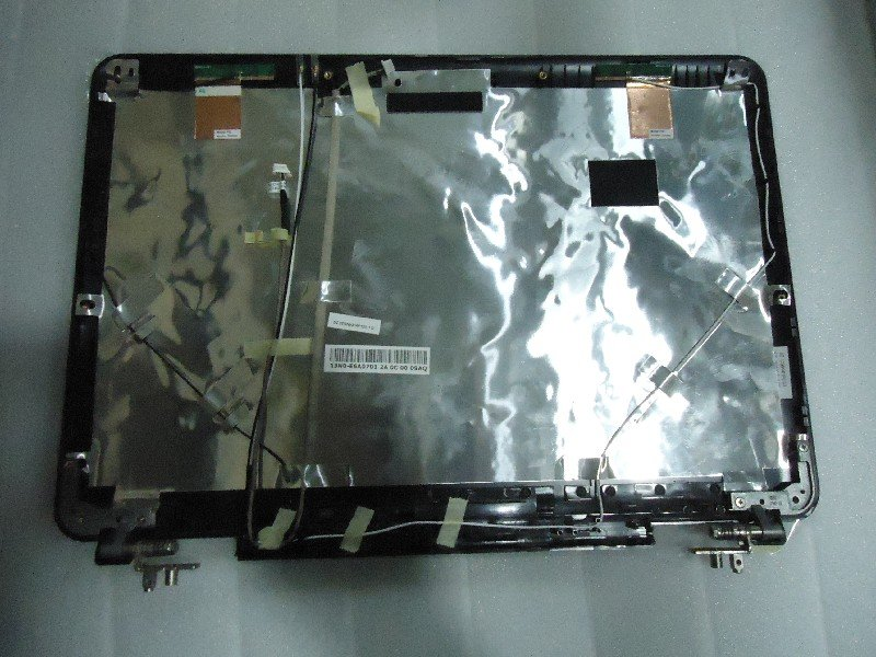 Asus 13GNV41AP122-1 F82Q-1A LCD COVER ASSY