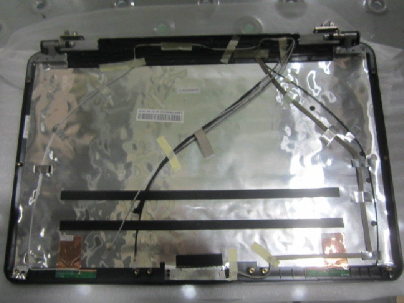 Asus 13GNXX1AP010-1 K61IC-1A LCD COVER ASSY