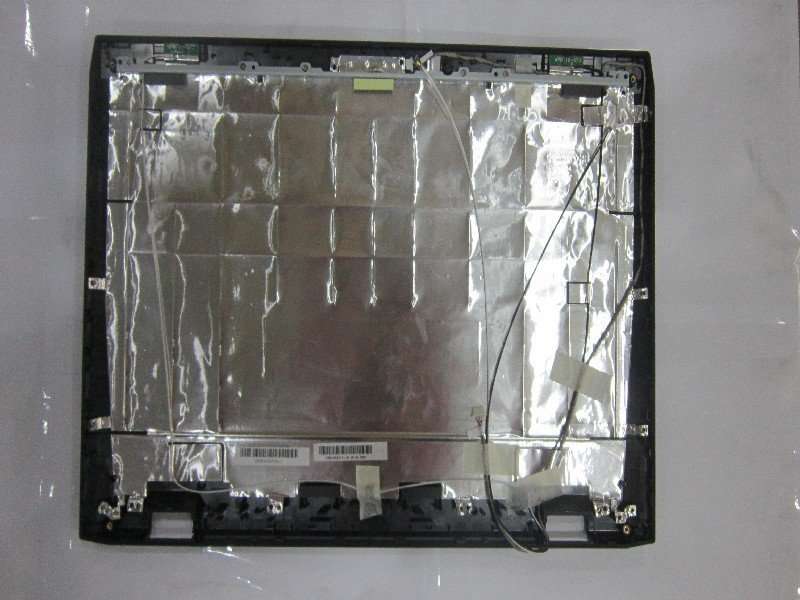 Asus 13GNY81AP051-1 G73 LCD COVER ASSY