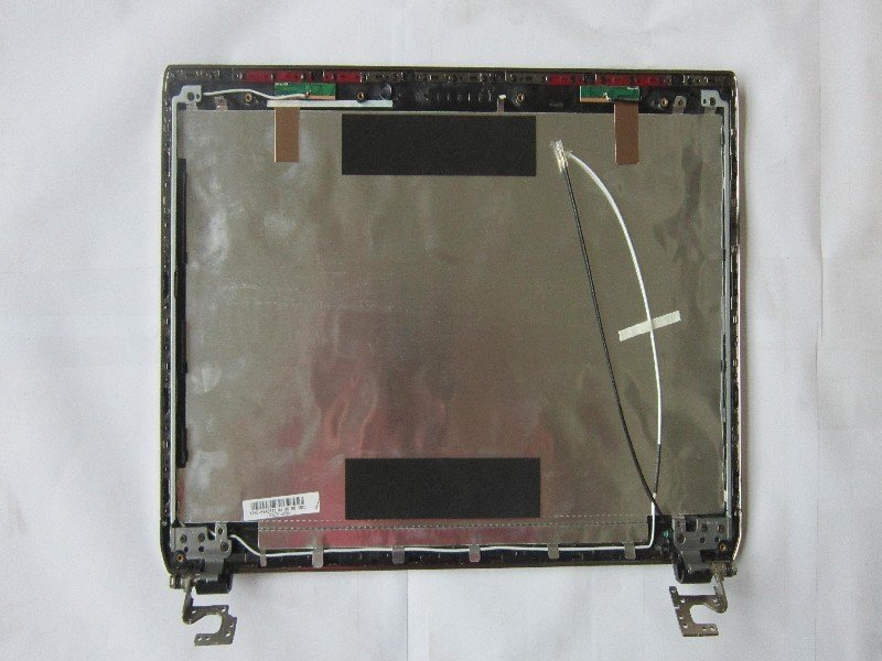 Asus 13GNZ51AP051-1 U53JC LCD COVER SUB ASSY