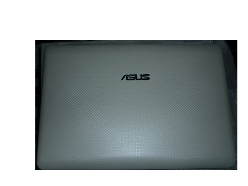 Asus 13GOA1L3AP050-20 1005P-1A LCD COVER ASSY 3G