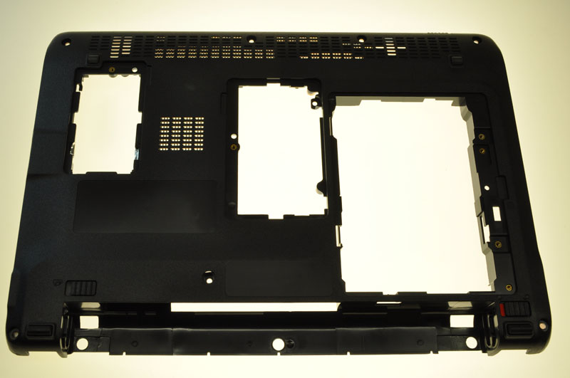 Acer 60.S6902.002 COVER.LOWER.WO/3G.BLK