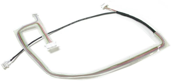 Asus 14-100309300 W2V INVERTER CABLE 6P 386mm