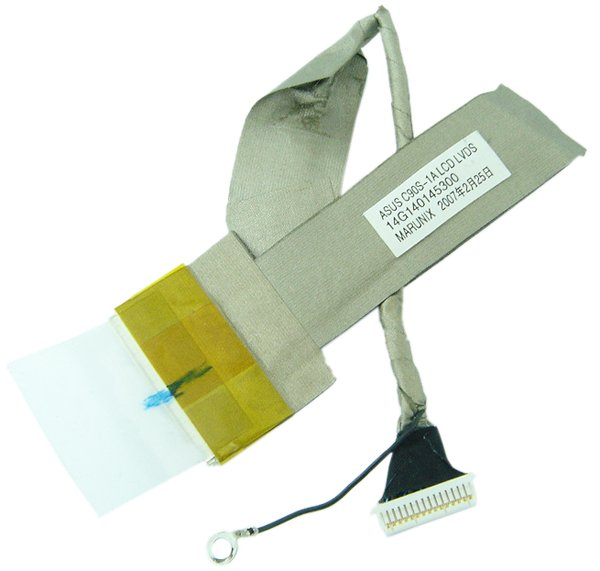 Asus 14G140145300 C90S-1A LCD LVDS CABLE