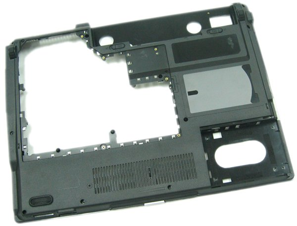 Asus 13GNPS1AP020-1 M51VR BOTTOM CASE ASSY WO/TV