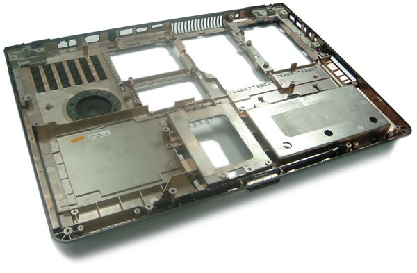 Asus 13GNFU1AP042-1 M70SV-1A BOTTOM CASE SUB ASSY