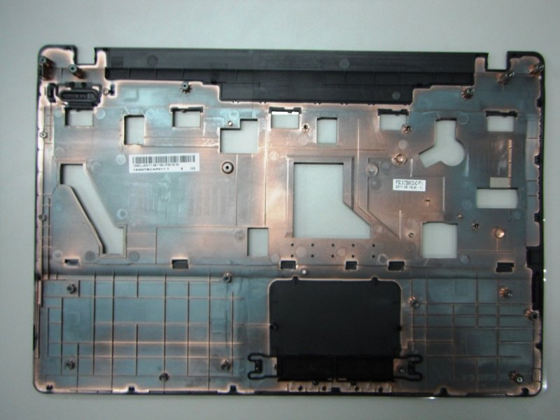 Asus 13GN3S1AP020-1 U43SD-1A TOP CASE SUB ASSY US