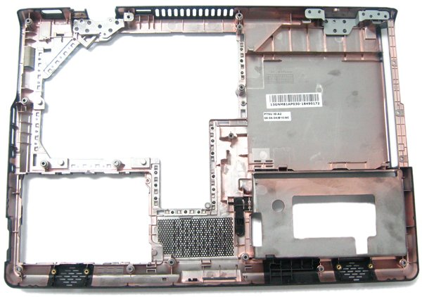 Asus 13GNM81AP030-1 F80S-1A BOTTOM CASE ASSY
