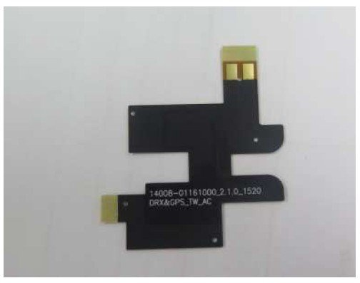 Asus 14008-01161000 Z380KL LTE DRX&GPS TW ANTENNA