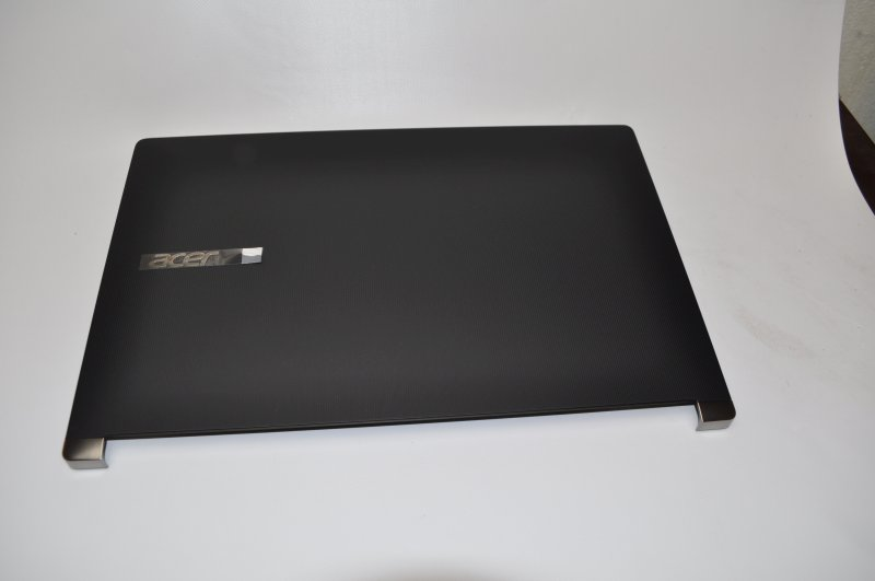 Acer 60.G6RN1.005 COVER.LCD.COVER.BLACK.W/ANT*2