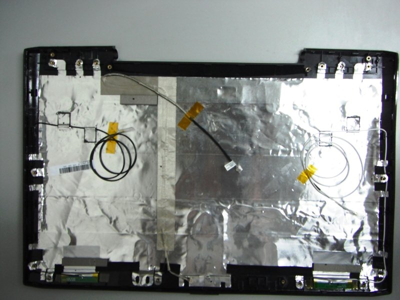 Asus 13GN1N1AP082-1 VX7-1A LCD COVER ASSY