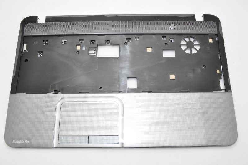 Toshiba H000052210 TOP COVER W/TOUCH PAD + SPEAKERS