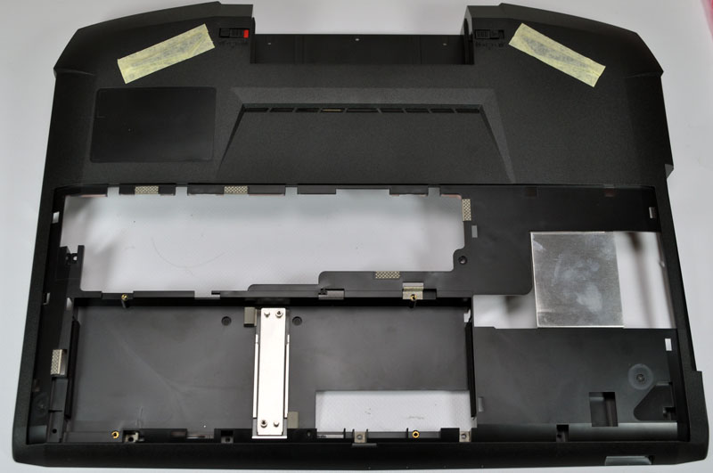 Asus 13GN921AP010-1 VX7SX-1A BOTTOM CASE ASSY