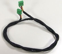 Asus 14004-020500DP AUDIO CABLE 2*5P TO 2*5P HSG