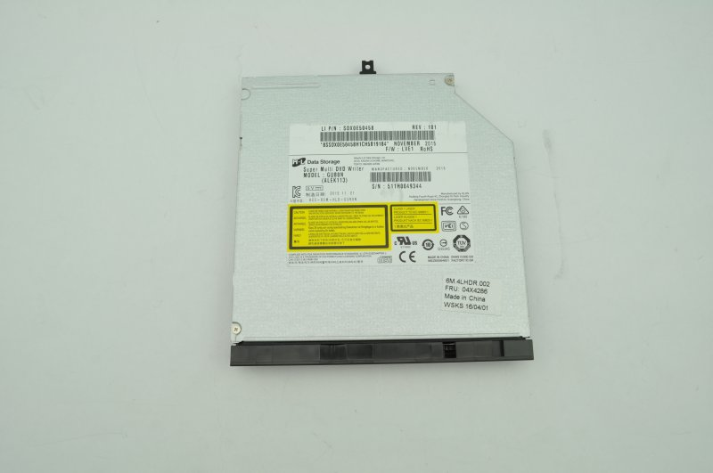 Lenovo 04X4286 Optical Drive 9,5mm X24 SATA