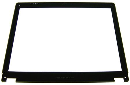 Asus 13-N8V1AP021-1 S5N-1A LCD BEZEL SUB ASS'Y 2ND