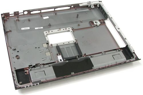 Asus 13-NC2AAP192 M6CE-1I BOTTOM CASE ASS'Y