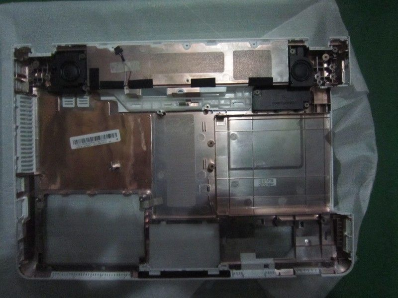 Asus 13GN6L3AP040-1 N45SF-2A BOTTOM CASE SUB ASSY
