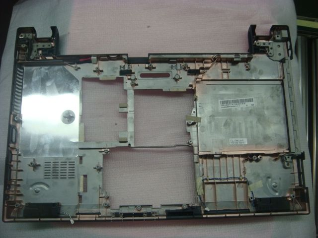 Asus 13GN6R1AP011-1 B53S-1A BOTTOM CASE ASSY