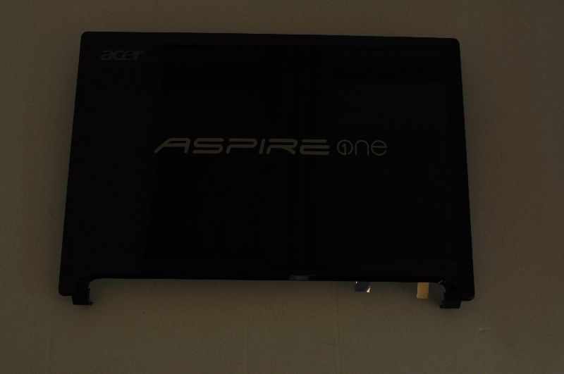 Acer 60.SDE02.008 COVER.LCD.IMR.BLACK.WO/3G