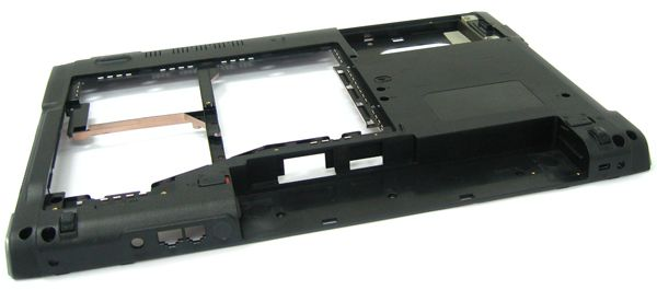Asus 13GNPC1AP020-3 M50VM-1A BOTTOM CASE ASSY