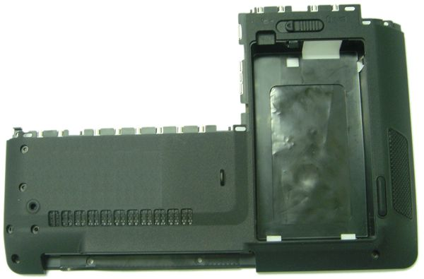 Asus 13GNQ01AP012-1 C90S-1A BOTTOM CASE ASSY