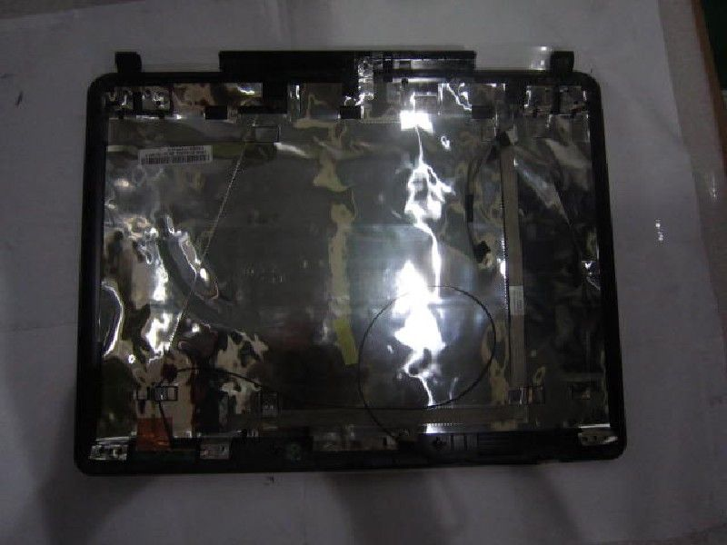 Asus 13GNQY1AP011-2 N50VN-1A LCD COVER ASSY