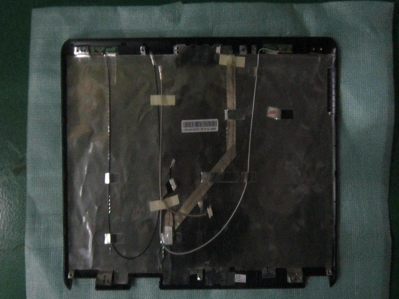 Asus 13GNST2AP010-1 F50GX-1B 15.6 LCD COVER ASSY