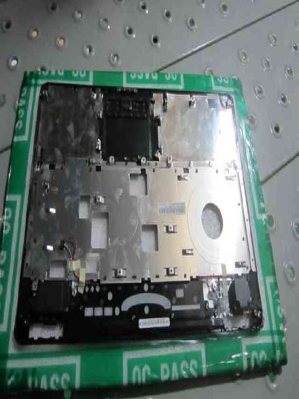 Asus 13GNTS1AP043-1 M60J-1A TOP CASE ASSY NORMAL