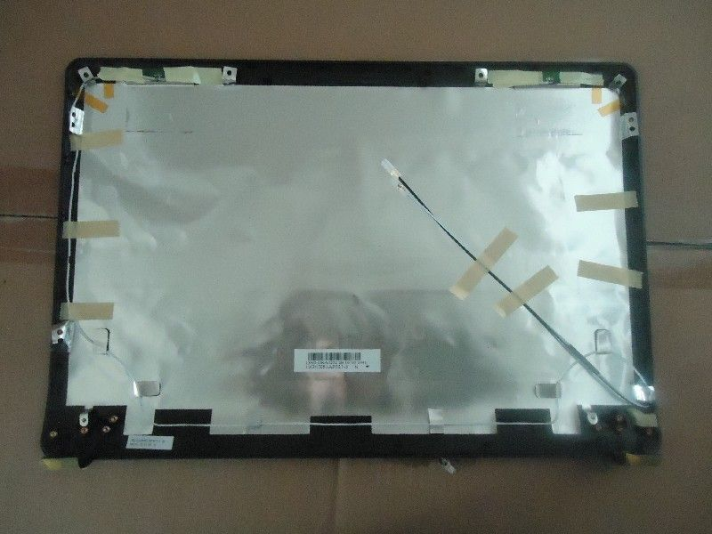 Asus 13GNXS1AP021-3 K42JR-1A LCD COVER SUB ASSY