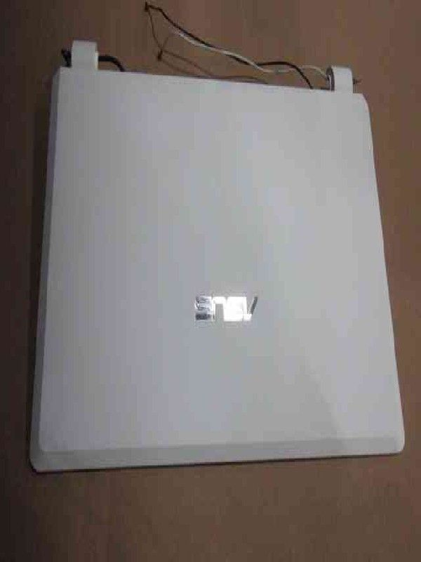 Asus 13GOA022AP030-1 700-1C LCD COVER ASSY(WHITE)