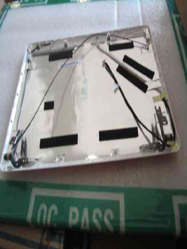Asus 13GOA2R6AP020-10 1005PX-6R LCD COVER ASSY