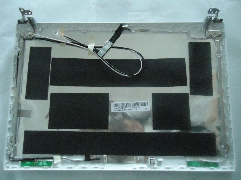 Asus 13GOA3M3AM011-10 1225C-1A LCD COVER ASSY/WHITE
