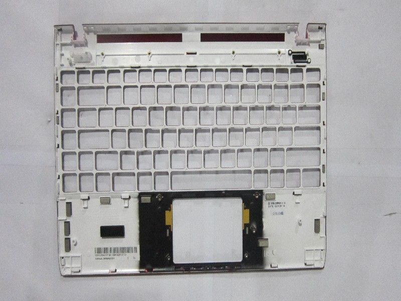 Asus 13GOA3M5AP030-10 1225C-7G TOP CASE ASSY US/RED