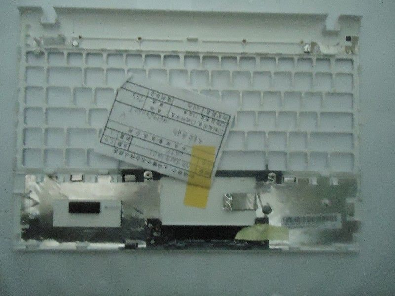 Asus 13GOA3M8AP010-10 1225C-2A TOP CASE ASSY US/W